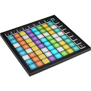 NOVATION RNO LAUNCHPAD-MINI-MK3 - Matrice 8x8 pads RGB