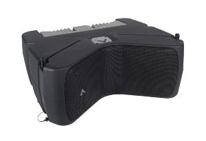 AXIOM AX800A - Enceinte amplifiée 1100 watts - 132 dB