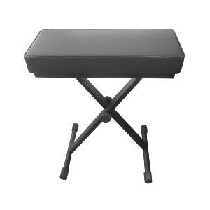 siege piano et clavier. Black Bedroom Furniture Sets. Home Design Ideas