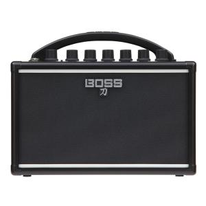 BOSS - KTN-MINI EXP - Mini ampli guitare ultra-compact