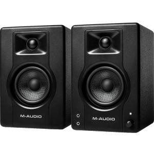 "M-AUDIO RMD BX3D3 - enceinte actives 2 voies 3.5"" 120 w (paire)"