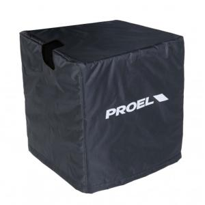 PROEL COVERSESSION6 - housse de protection system session6