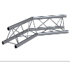 Structure Global Truss série F23 - 135° ANGLE C23