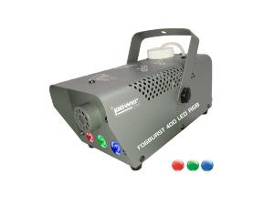 Power Lighting - FOGBURST 400 LED RGB - Machine à fumée