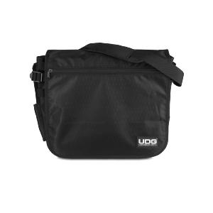 UDG U 9450 BL-OR  - UDG Ultimate CourierBag Black Orange