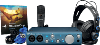 Presonus ITWO STUDIO BUNDLE - Interface iTwo + micro + casque
