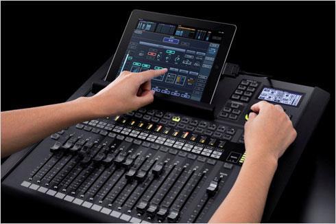 Roland m200i - Console de mixage numerique ...
