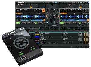 Carte Son Native Instruments - TRAKTOR AUDIO 2 MK2
