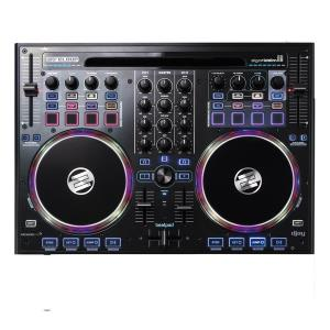 Reloop - BEATPAD Controleurs DJ pour IPAD - Iphone - Android et USB
