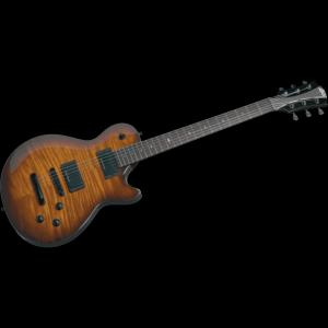 LÂG - GLE I200-BRS - Guitare Electrique Imperator 200 - Brown Shadow
