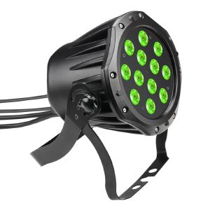 Cameo Outdoor PAR TRI 12 IP 65 - Projecteur Outdoor RGB Colour LED 12 x 3 W