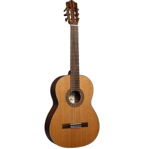 SANTOS Y MAYOR - GSM 70C - Guitare classique table massive cèdre 4/4