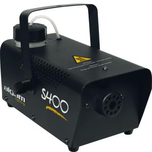 ALGAM LIGHTING - LAL S400 S - Machine a fumée 400W