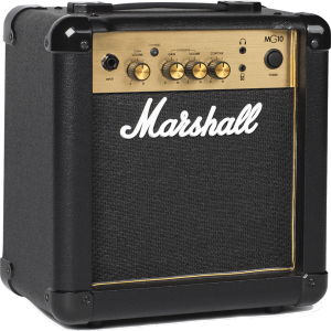 MARSHALL MMA MG10G - mg gold combo 10 w