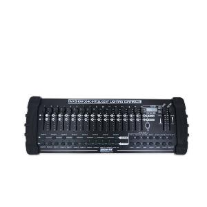 POWER LIGHTING  SHOW 384C - console dmx 384 canaux