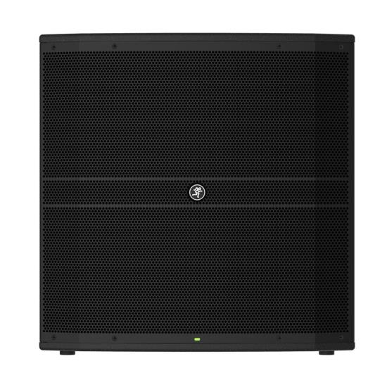 Mackie SMK DRM18S - Caissons de basses actifs - 1000 Watts RMS 18""