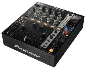 Pioneer DJM 750 K - TABLE DE MIXAGE DJ