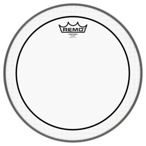 Remo PS-0312-00 Pinstripe Peau batterie Clear 12'' Drum Head