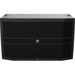 Mackie SMK DRM12A - Enceinte active large bande - 2 voies 1000 Watts RMS 12""
