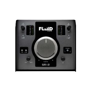 FLUID AUDIO - SRI-2 - Interface audio