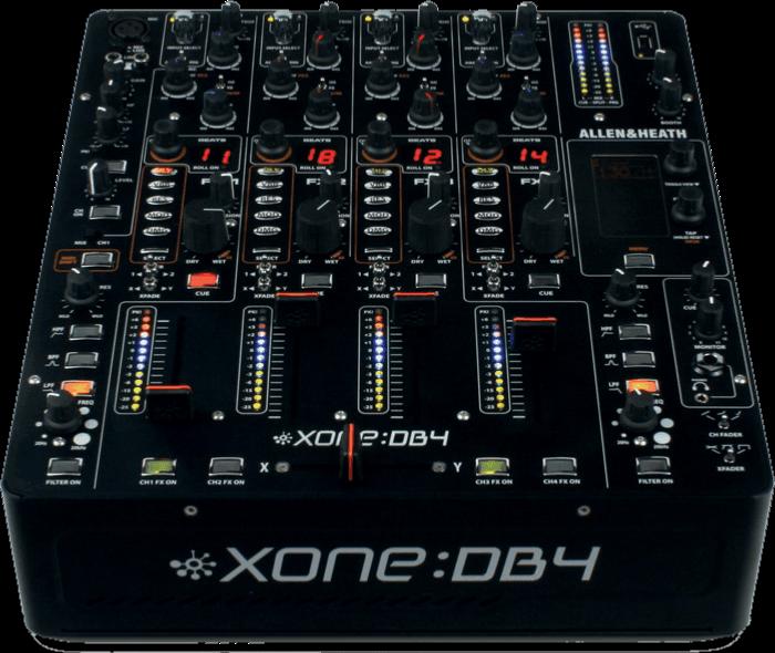 Xone Db4