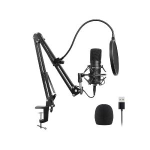 POWER STUDIO VIBE B1 BUNDLE USB - pack micro usb + stand + accessoires