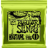 ERNIE BALL - CEB 2221 - Cordes guitare électrique - Slinky nickel wound