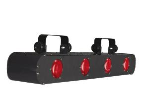 Power Lighting - GIGA BAR LED 16 x 3 Watts RGBW