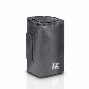 LD Systems Série DDQ - Housse Protectrice pour LDDDQ10
