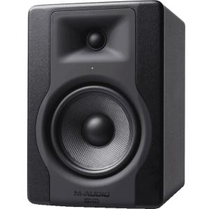 M-AUDIO RMD BX5D3SINGLE - Enceinte active 2 voies 100W (unité)