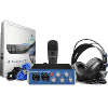 PRESONUS AUDIOBOX96STUDIO - interface audiobox96 + micro + casque