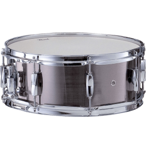"PEARL PPS EXX1455SC-21 - caisses claires 14x5.5"" Smokey Chrome"