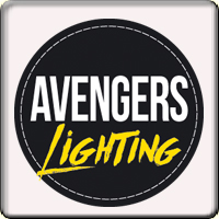 Avengers Lighting