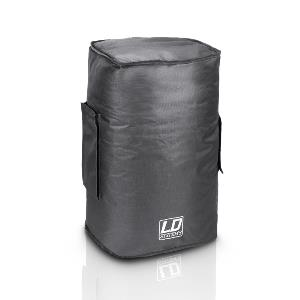 LD Systems Série DDQ - Housse Protectrice pour LDDDQ12