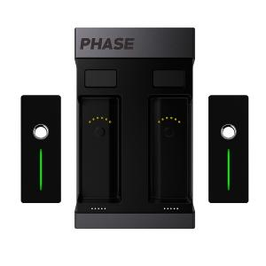 MWM - PHASE ESSENTIAL - Système DVS - 2 remotes / 1 receiver