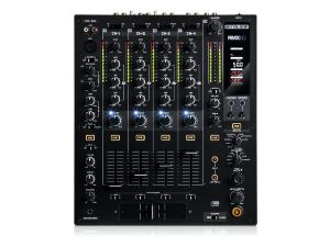 Tables de Mixage D.J. Reloop - RMX 60 Digital