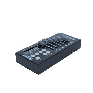 POWER LIGHTING MINISHOW 54C - Console DMX 54 Canaux