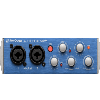 Presonus AUDIOBOXUSB  - interface usb  - 2x2 USB 2.0 24 bits / 96 kHz