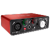 FOCUSRITE SCARLETT2 SOLO - Interface audio 2 In / 2 Out
