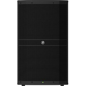 Mackie SMK DRM215 - Enceinte active large bande - 2 voies 800 Watts RMS 15""