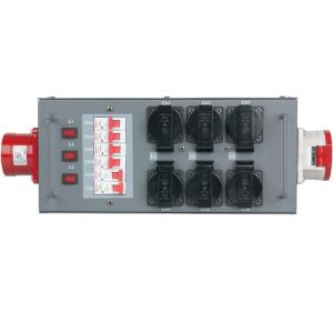 Splitter SHOWTEC Split Power 32