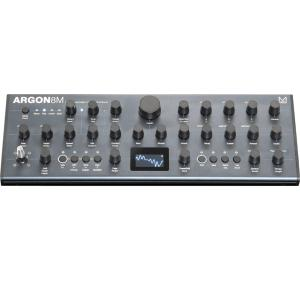 MODAL ELECTRONICS KME ARGON8M - Rackable - 8 voies - 32 OSC