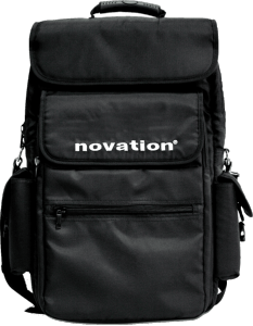NOVATION RNO GIGBAG-25 - pour clavier 25 notes